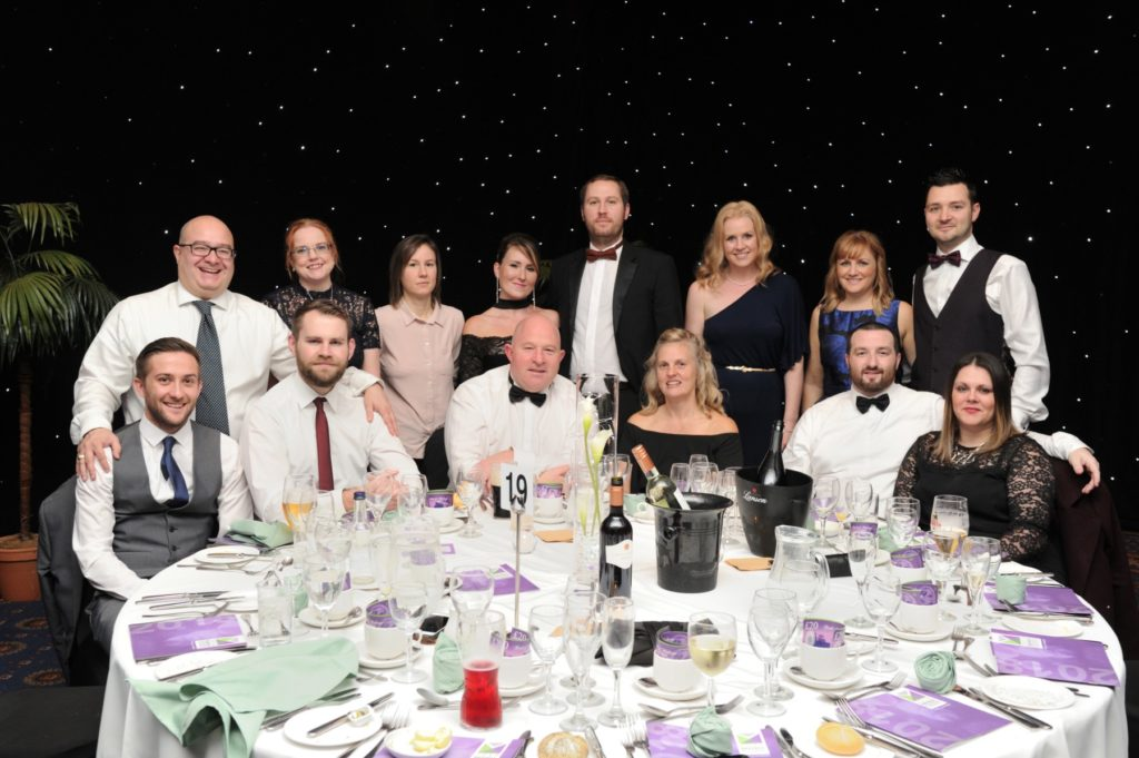 Medway Business Awards Winners